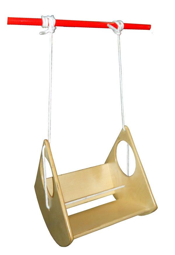 Качели-трансформер для детей и взрослых в квартиру