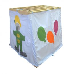 Игровой чехол KIDWOOD Цирк-KIDWOOD
