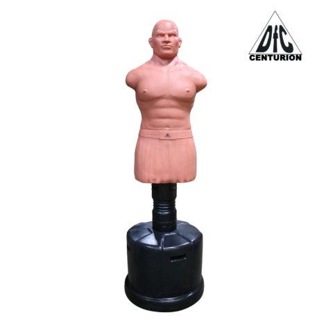 Манекен Boxing Punching Man-Heavy (беж) (манекен плюс колба) Регулировка высоты!!!-арт-TLS-A-CENTURION