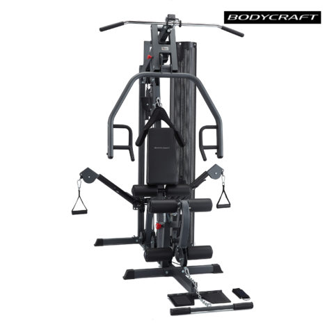 Силовой комплекс Body Craft 78600 XPress Pro Gym цвет diamond gray ( 3 короба плюс 3 груза)-арт-78600-BODY CRAFT