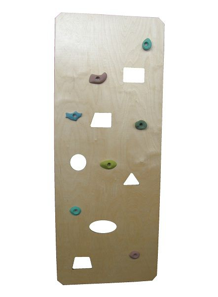 Скалодром деревянный для детей и взрослых в квартиру