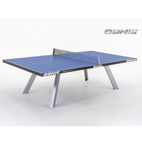 Теннисный стол DONIC OUTDOOR Galaxy синий-арт-230237-B-