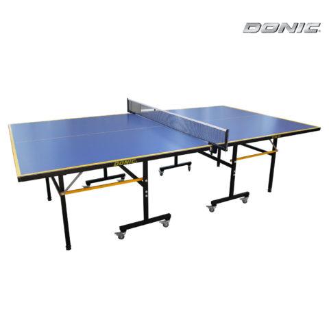 Теннисный стол DONIC TOR-SP 4 мм всеп. синий-арт-TOR-SP-