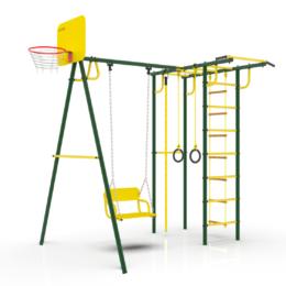 УДСК-6.2 Rokids Тарзан Мини 2 (зеленый мох) для детей и взрослых в квартиру