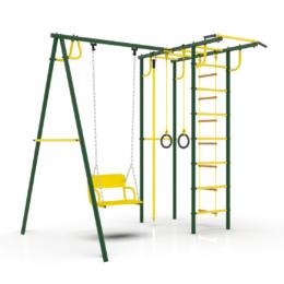 УДСК-6.3 Rokids Тарзан Мини 3 (зеленый мох) для детей и взрослых в квартиру