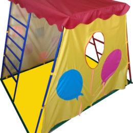 Чехол-накидка Праздник РС универсальный для детей и взрослых в квартиру