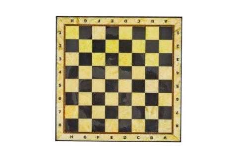 Шахматная коробка средняя 35*35