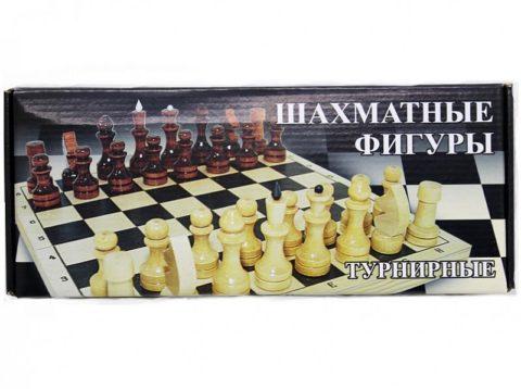 Шахматные фигуры турнирные (Орлов) - Орловская ладья