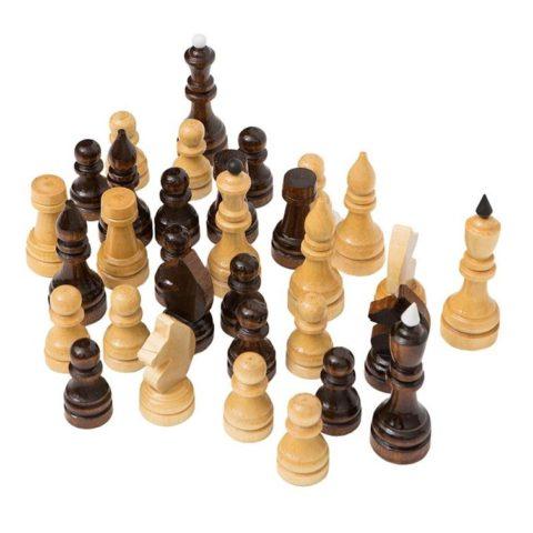 Шахматные фигуры турнирные (Орлов)