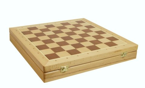 Шахматный ларец Woodgames Бук