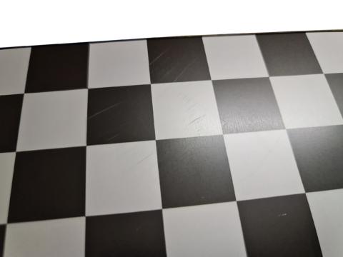 Шахматы магнитные 25 см - Уцененный - Partida