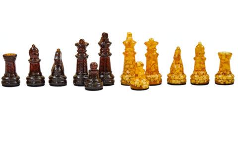 Шахматы мини для доски 25*25