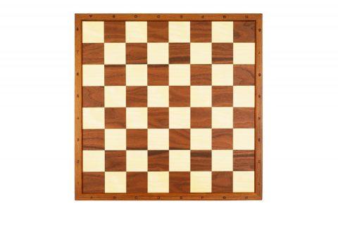 """Шахматы """"Баскетбол"""" 50*50 мореный дуб -RTS-59.Z"""