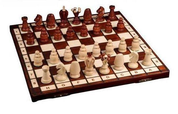 """Шахматы """"Роял 44"""""""