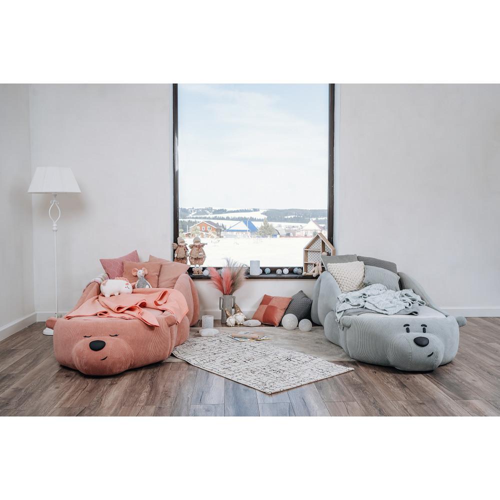 Кровать для девочек в виде мишки Sonya от Romack